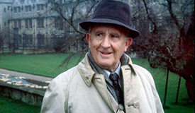 Tolkien: The Lost Recordings