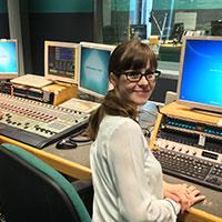 Philippa Geering