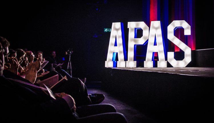 APAS Awards